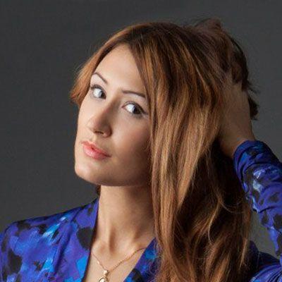 Ульяна Пташкина, солистка