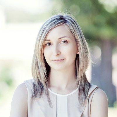 Елена Юрина, стилист