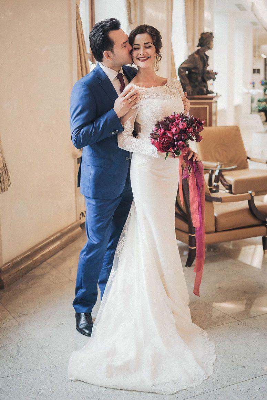 Лесные мотивы. Свадьба Александры и Владимира, фото 8