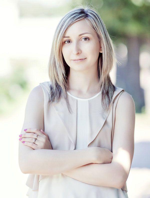 Елена Юрина, стилист фото 1