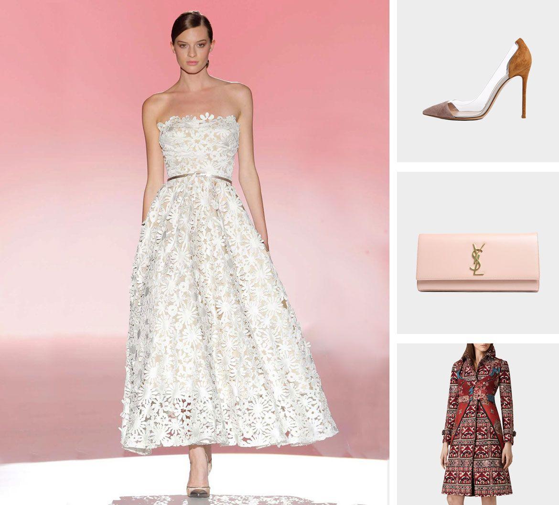 пэчворк свадебная коллекция платье пример 1