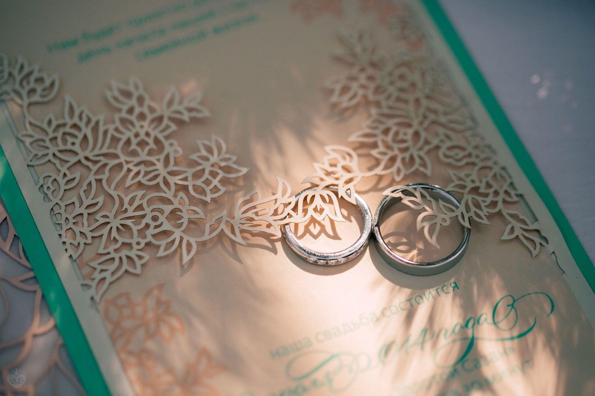 Резные орнаменты. Свадьба Анны и Тимура, фото 1