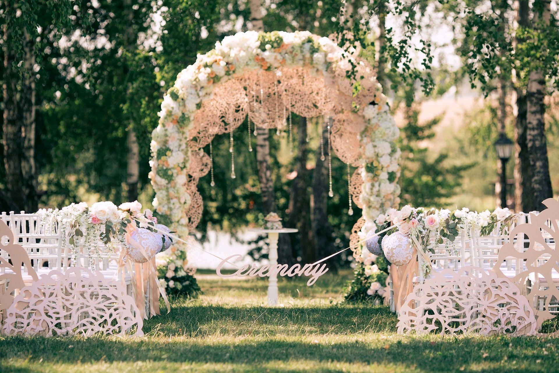 Резные орнаменты. Свадьба Анны и Тимура, фото 2