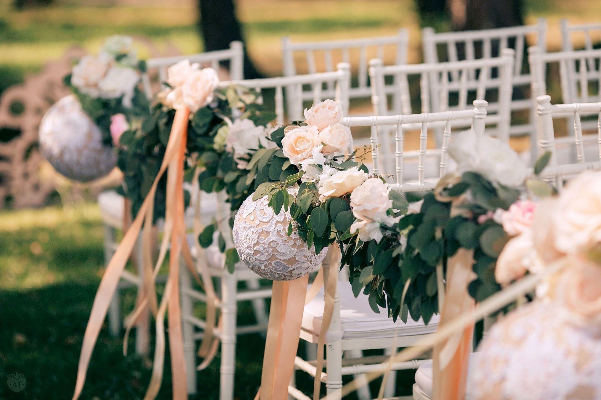 Резные орнаменты. Свадьба Анны и Тимура, фото 3