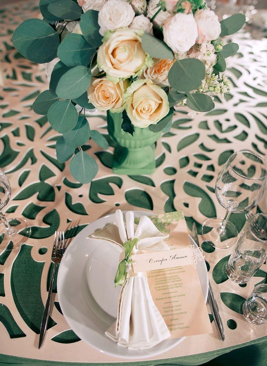 Резные орнаменты. Свадьба Анны и Тимура, фото 11