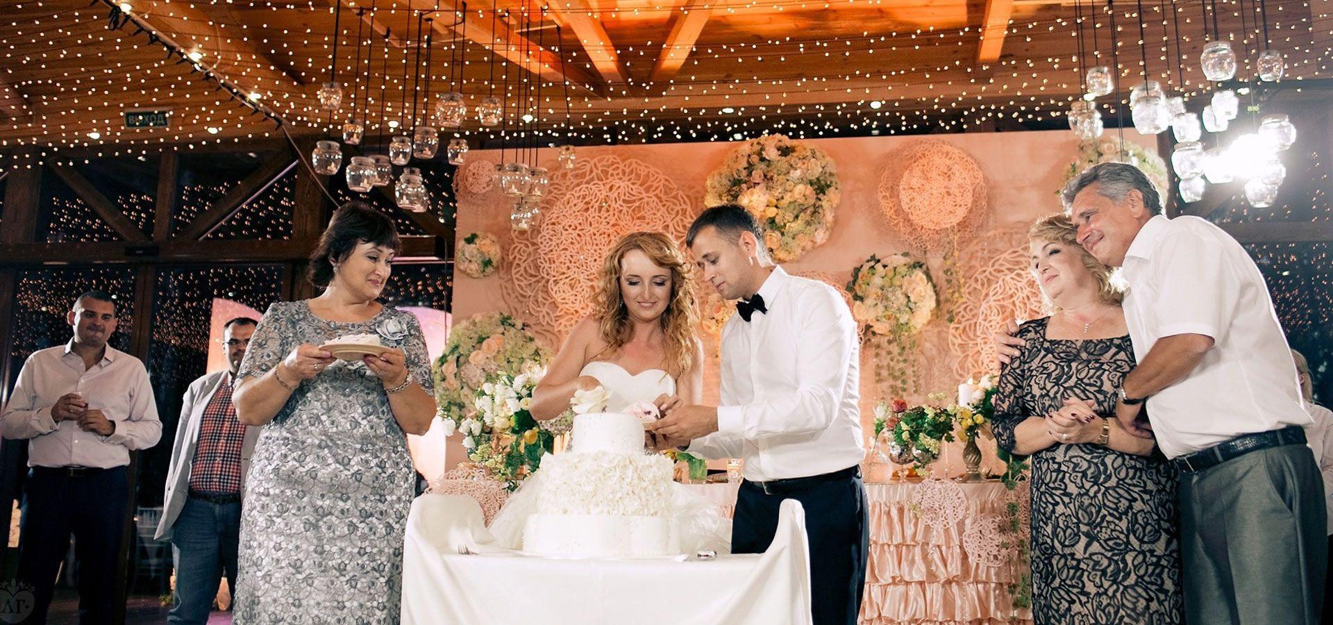 Резные орнаменты. Свадьба Анны и Тимура, фото 14