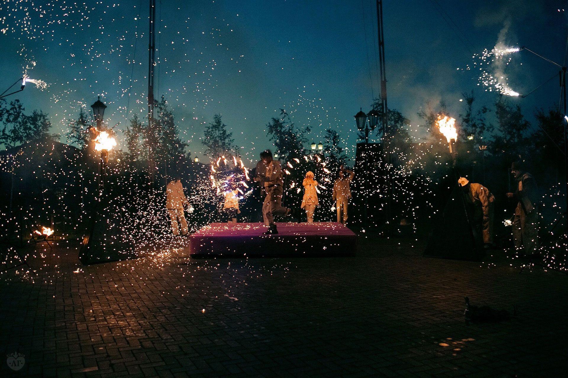 Резные орнаменты. Свадьба Анны и Тимура, фото 15