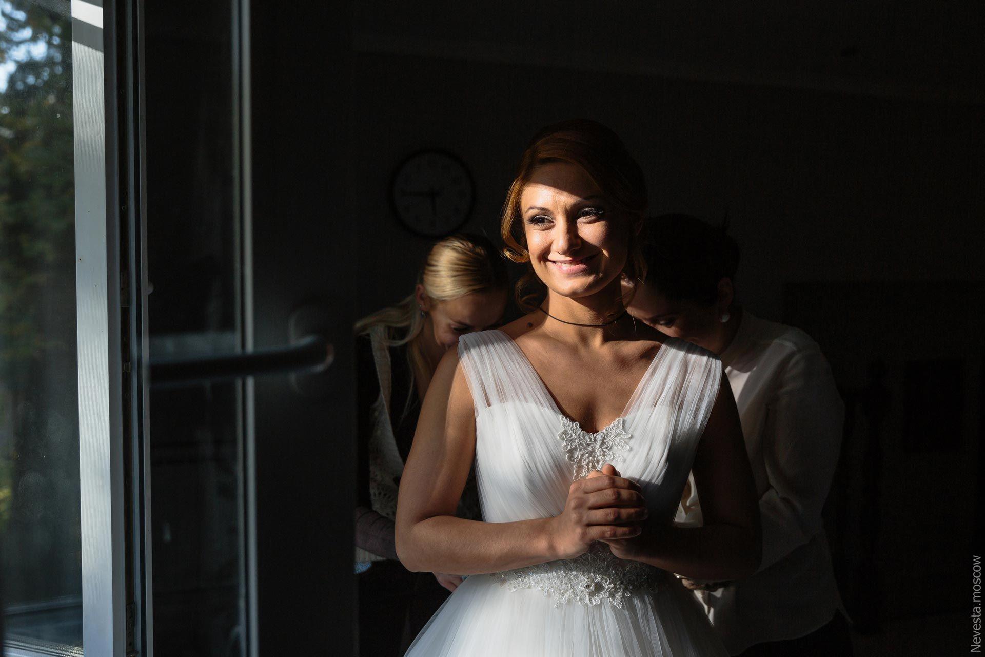Свадьба Карины Мишулиной и Ивана Коробова, фото 4