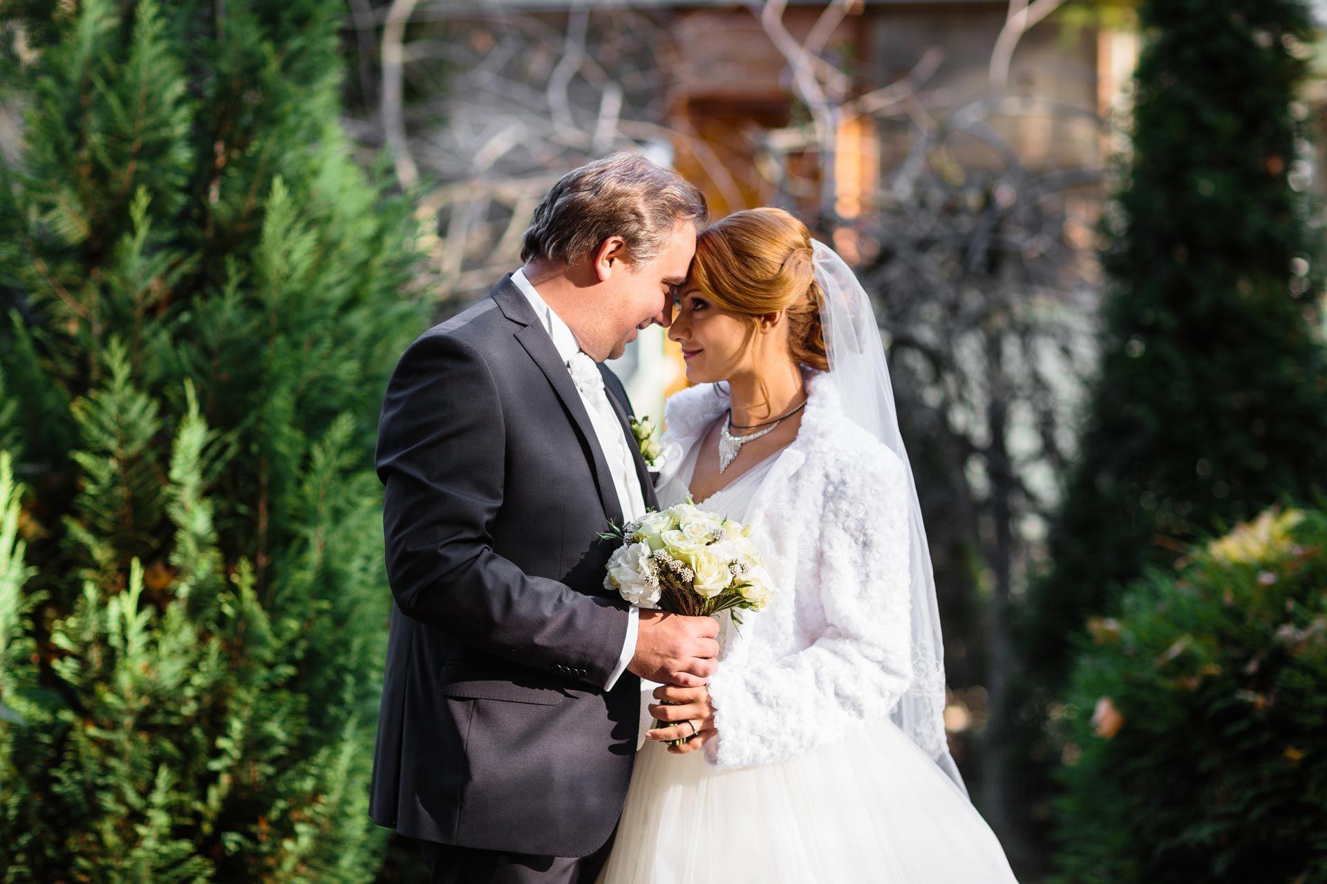 Свадьба Карины Мишулиной и Ивана Коробова, фото 13