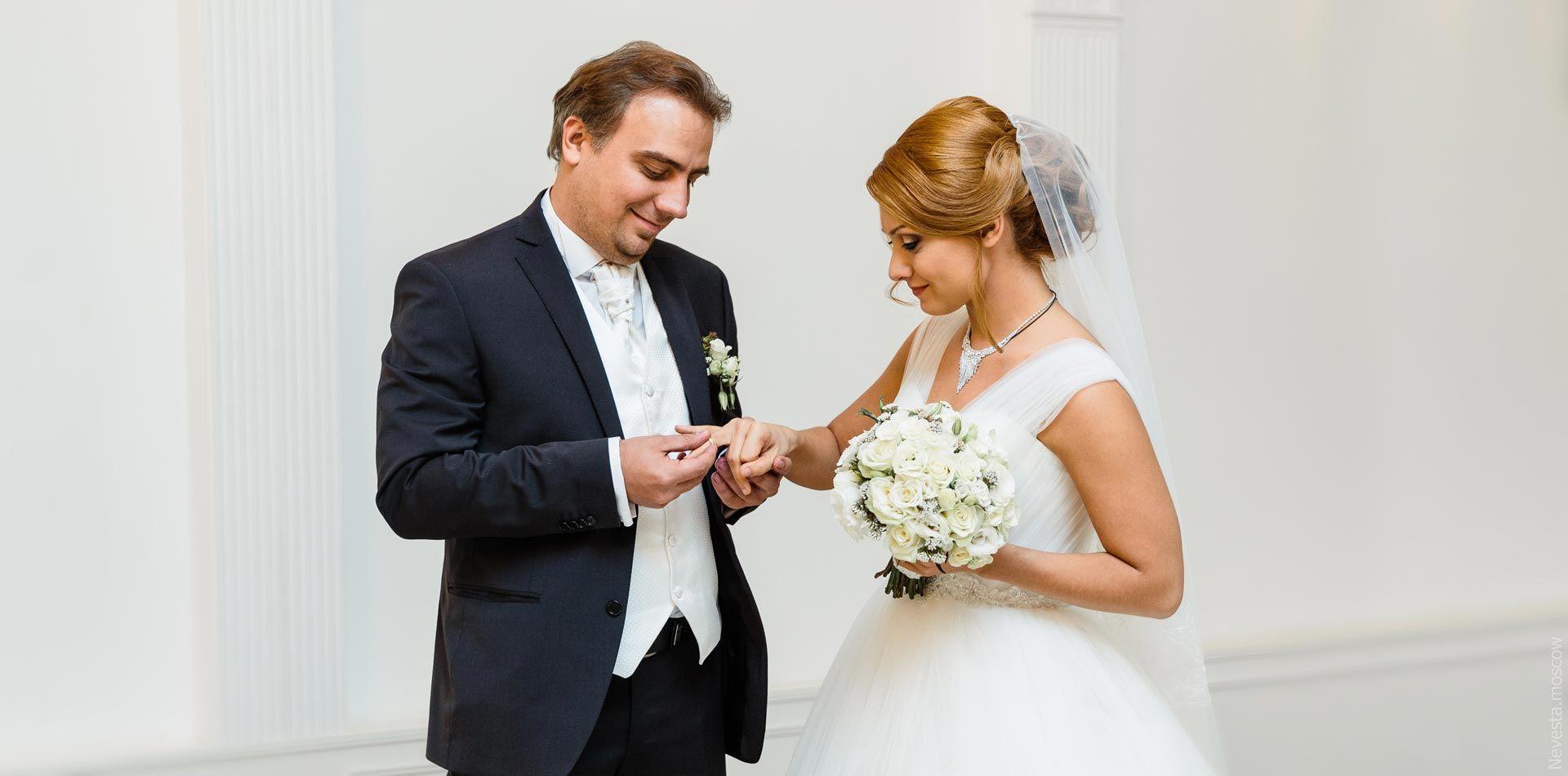 Свадьба Карины Мишулиной и Ивана Коробова, фото 11