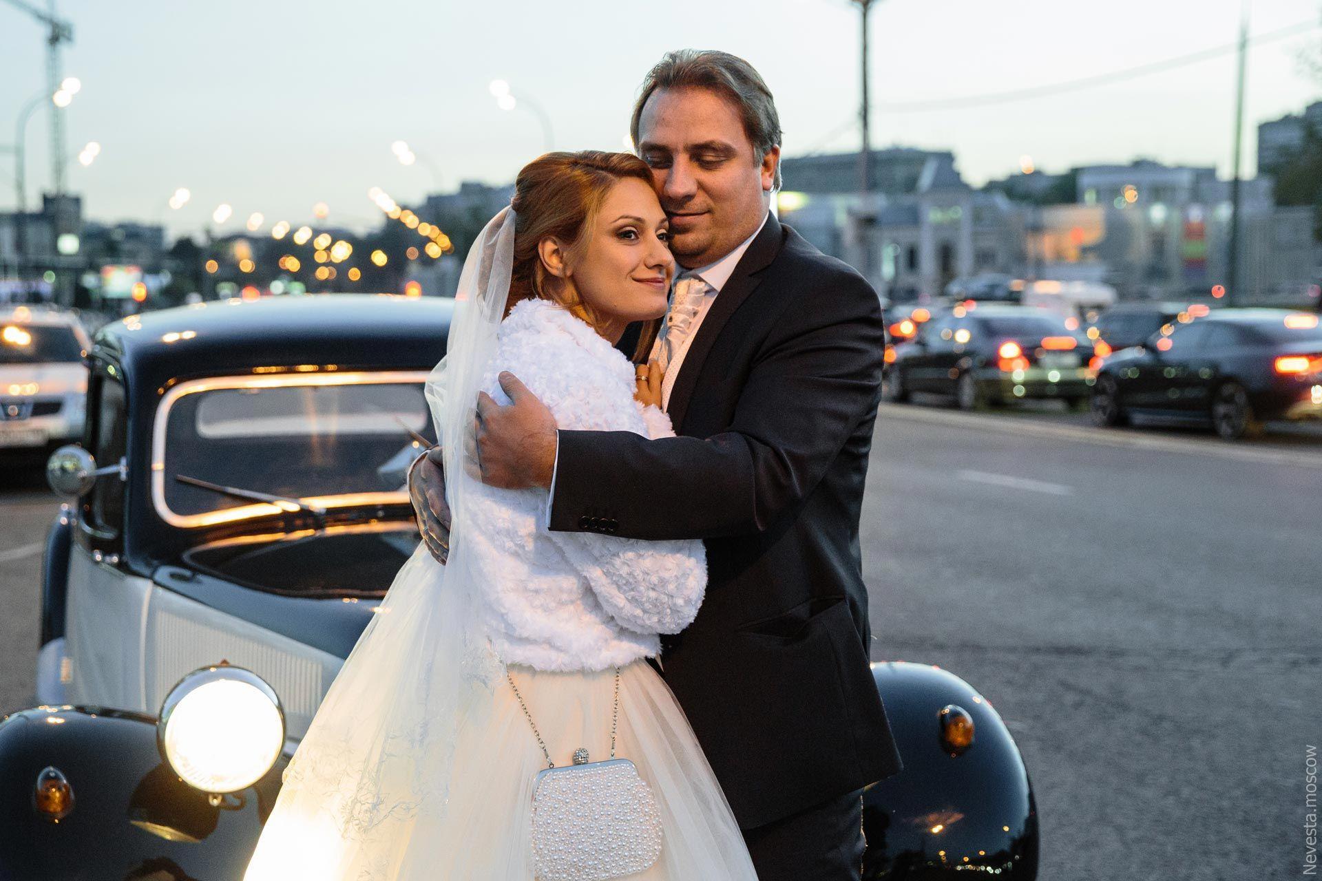 Свадьба Карины Мишулиной и Ивана Коробова, фото 6