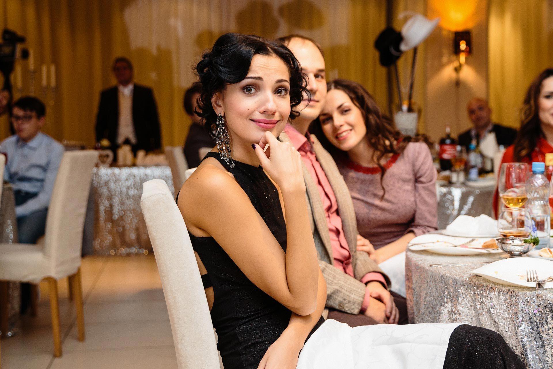Свадьба Карины Мишулиной и Ивана Коробова, фото 8