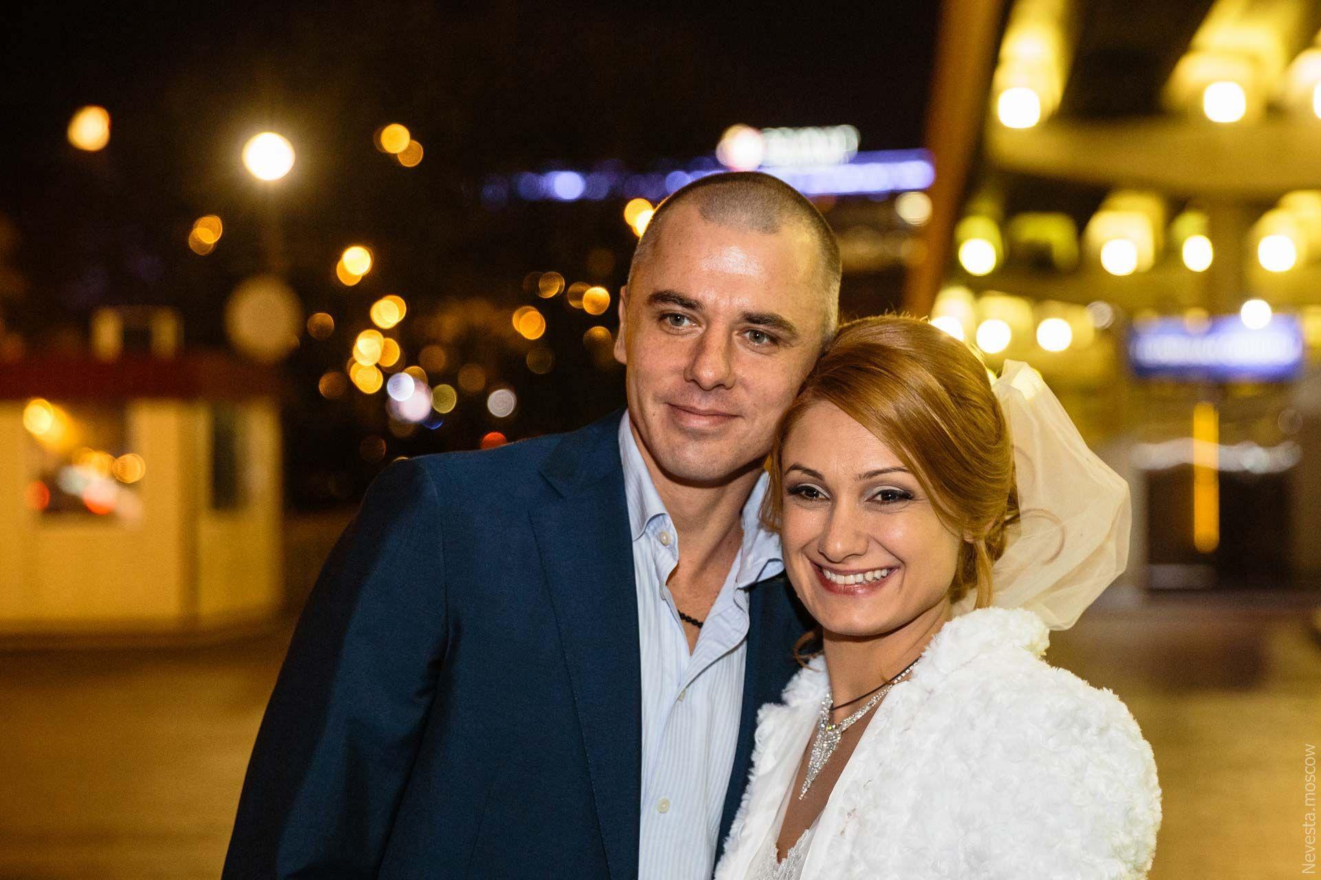 Свадьба Карины Мишулиной и Ивана Коробова, фото 17