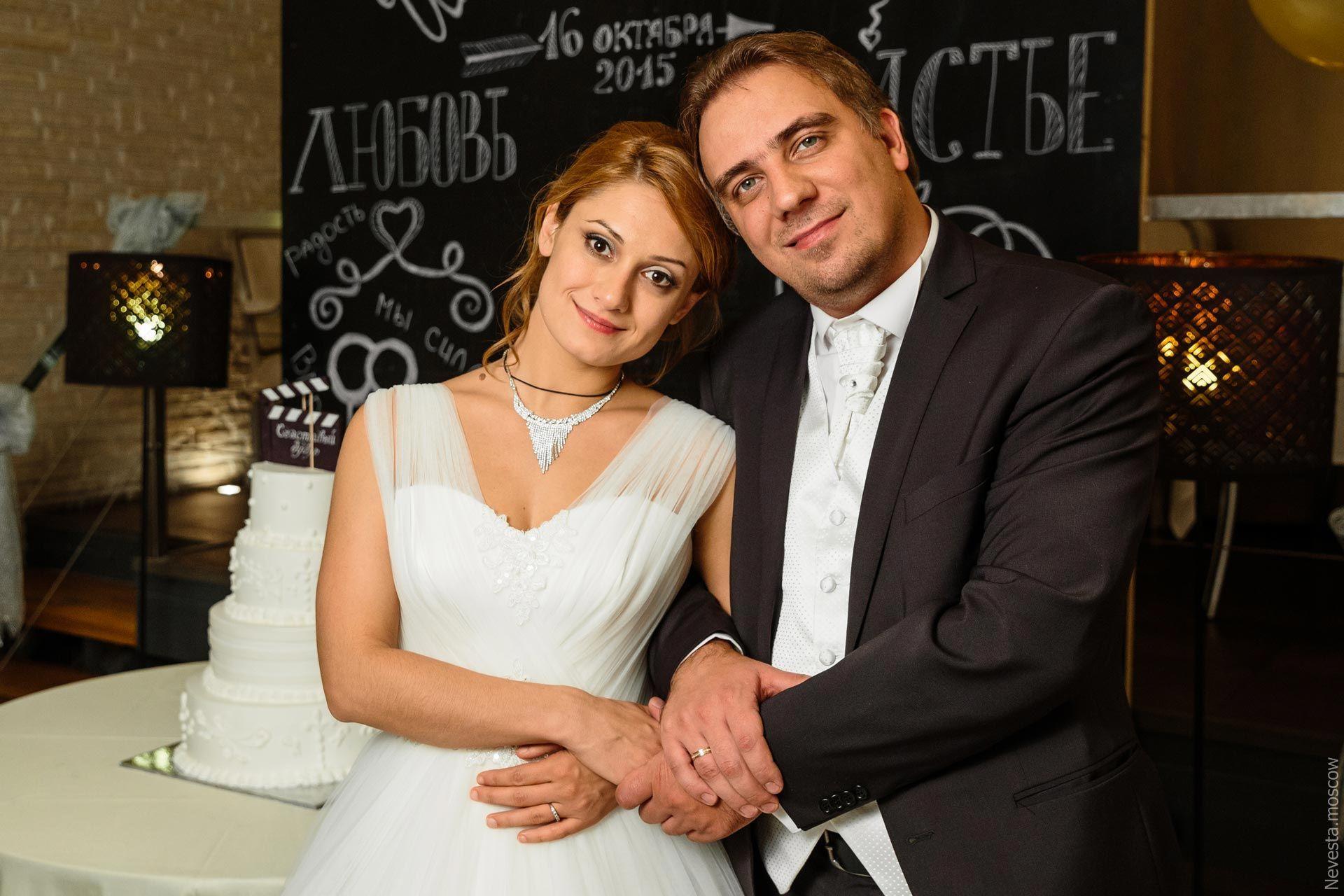 Свадьба Карины Мишулиной и Ивана Коробова, фото 10