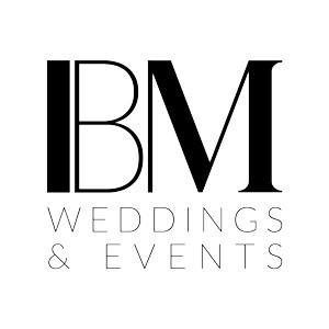 BMWedding Свадебное агентство logo