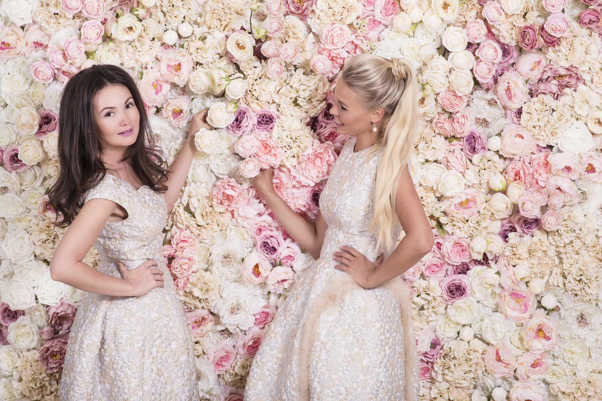 Студия декора Юлии Шакировой, цветочная свадьба, фото 9