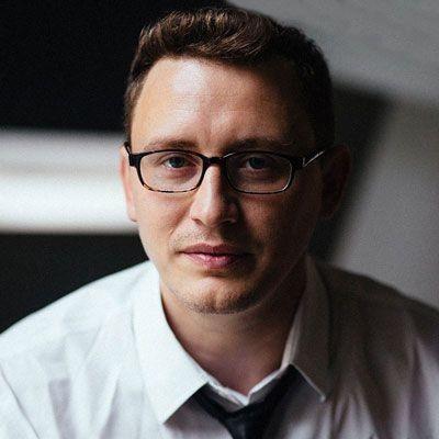 Андрей Настасенко фотограф