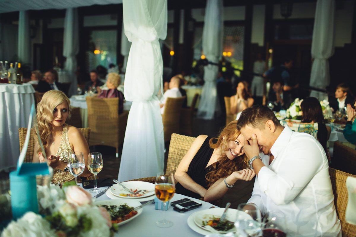 Ведущий Егор Пирогов, Через два года на свадьбах не будет конкурсов