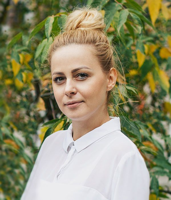 Екатерина Смолякова