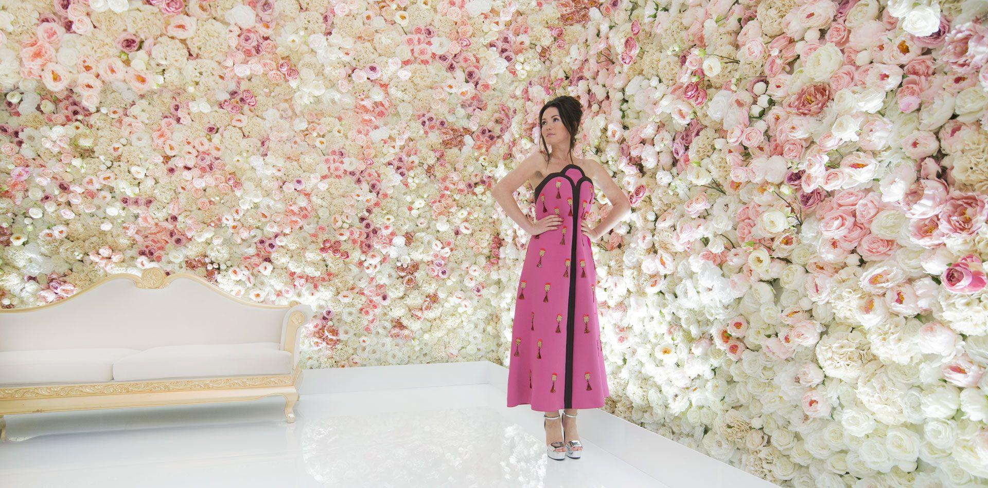Студия декора Юлии Шакировой, цветочная свадьба, фото 4