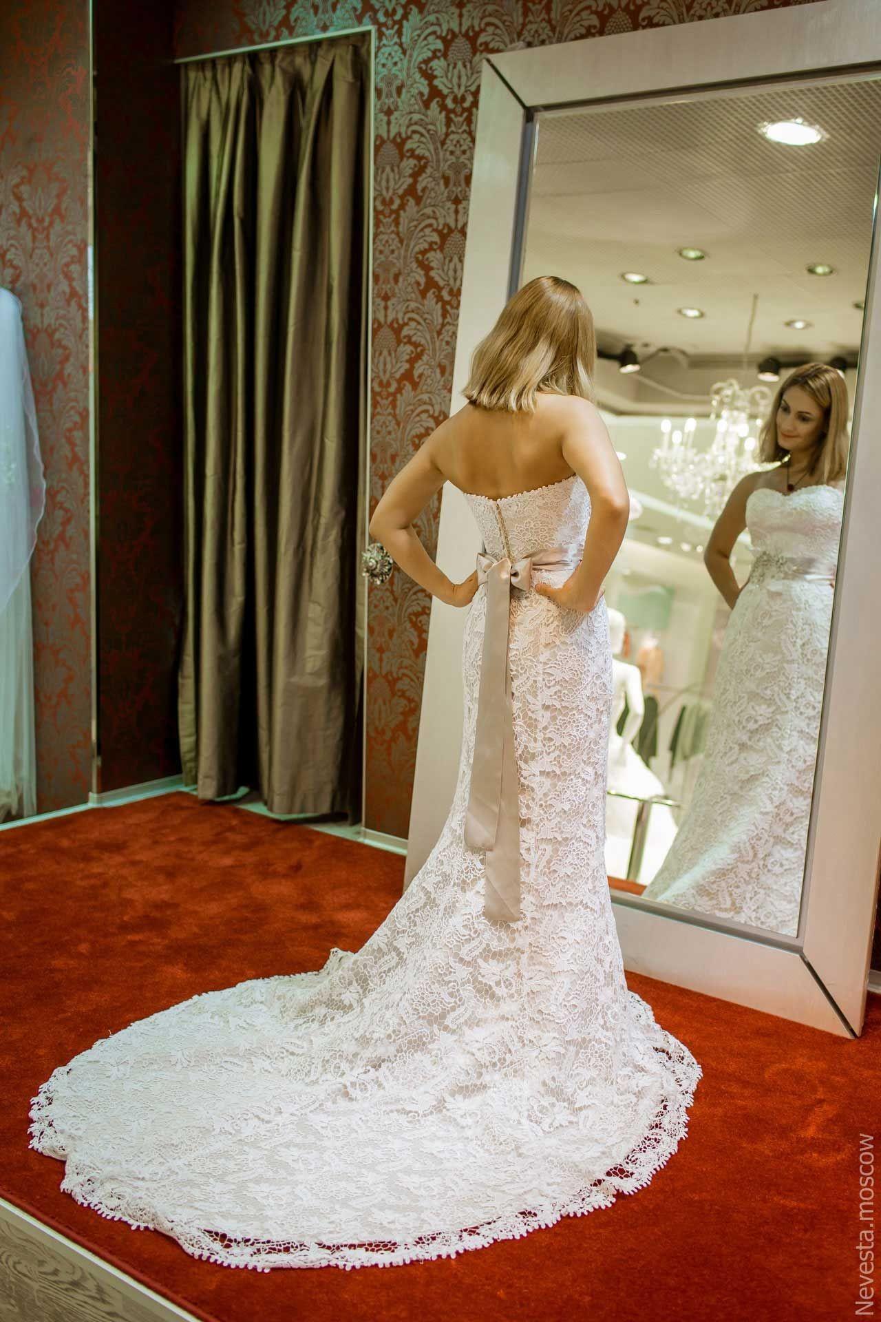 Карина Мишулина, подготовка к свадьбе, фото 1