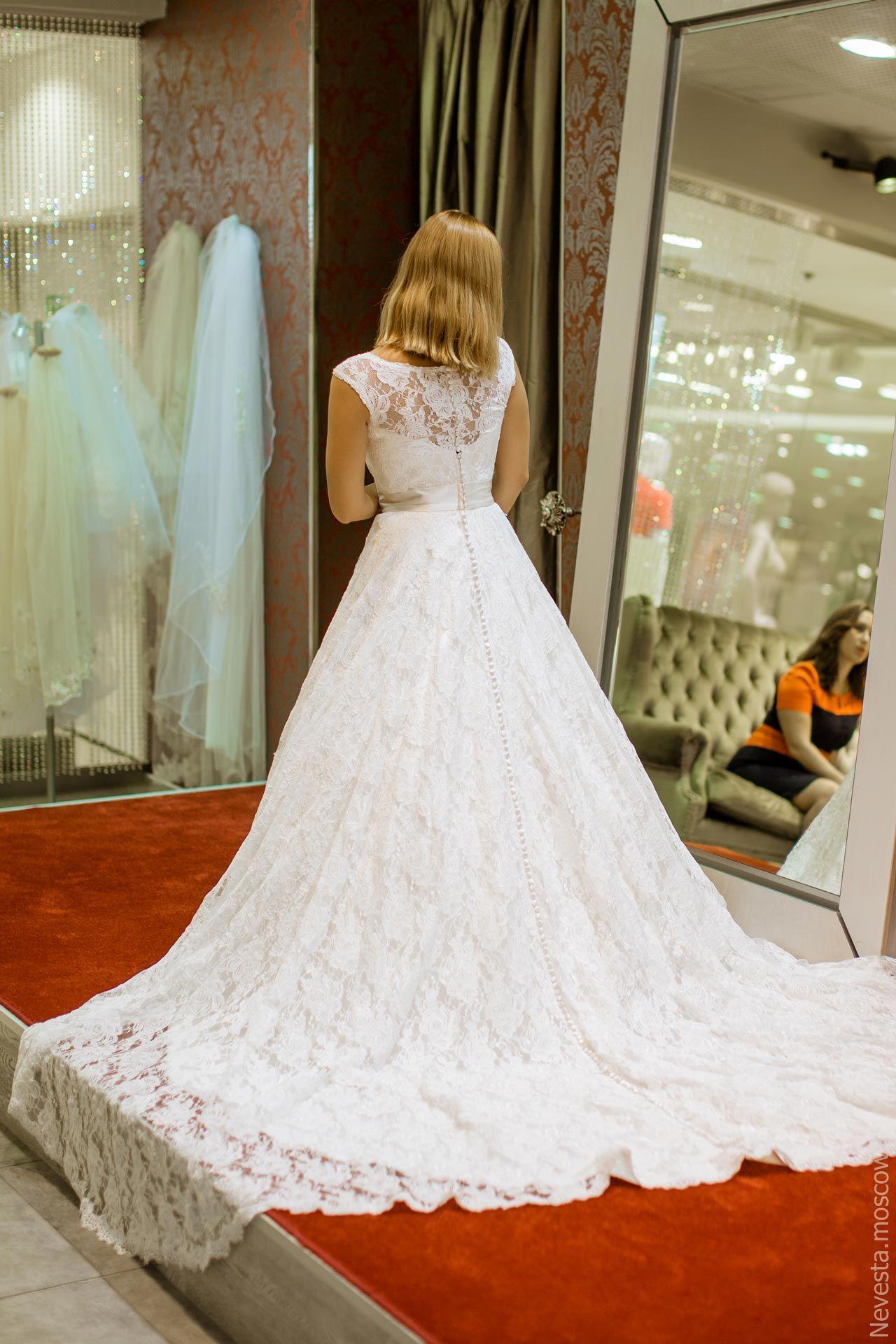 Карина Мишулина, подготовка к свадьбе, фото 5