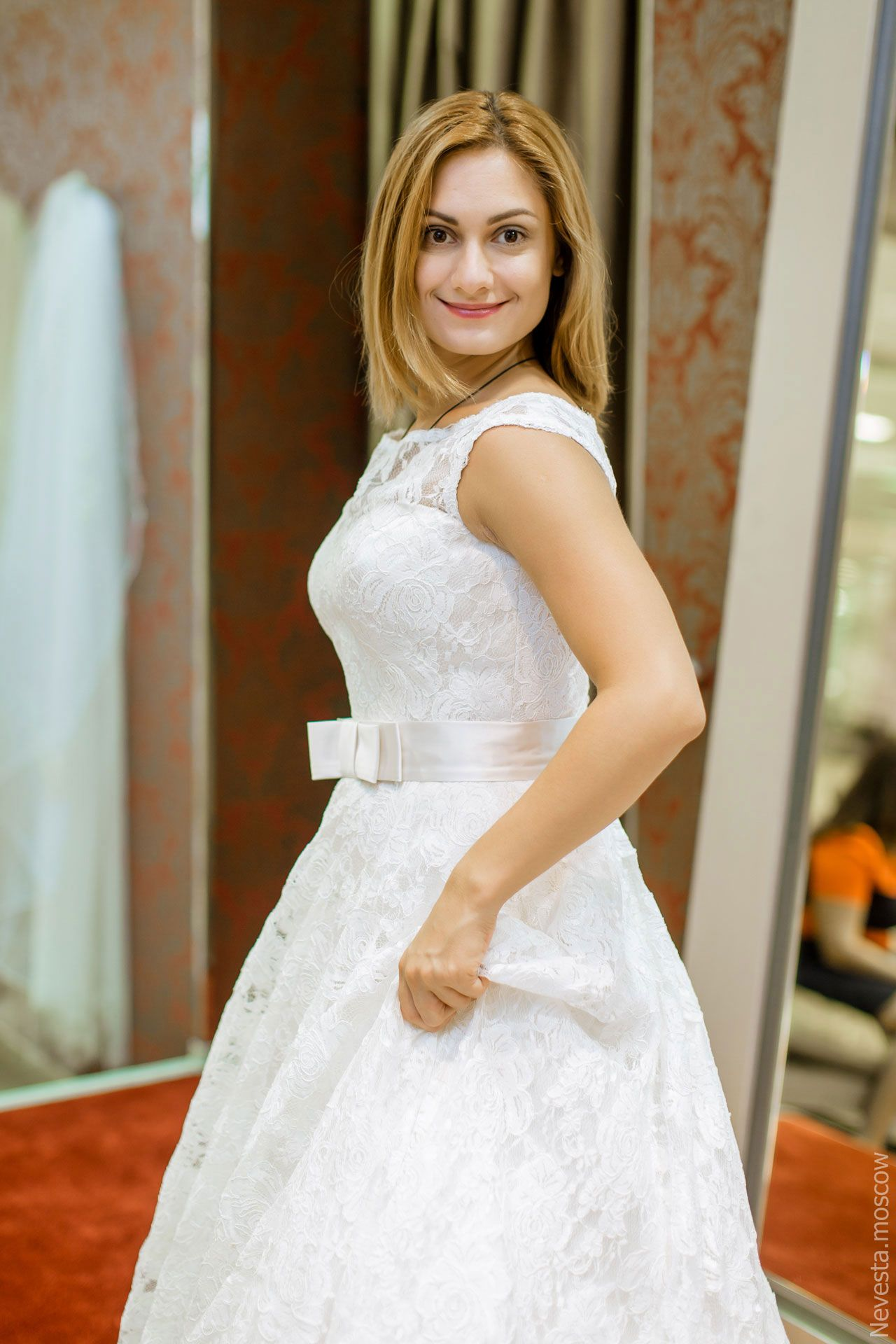 Киносвадьба для героини сериала «Физрук» Карины Мишулиной, фото 4