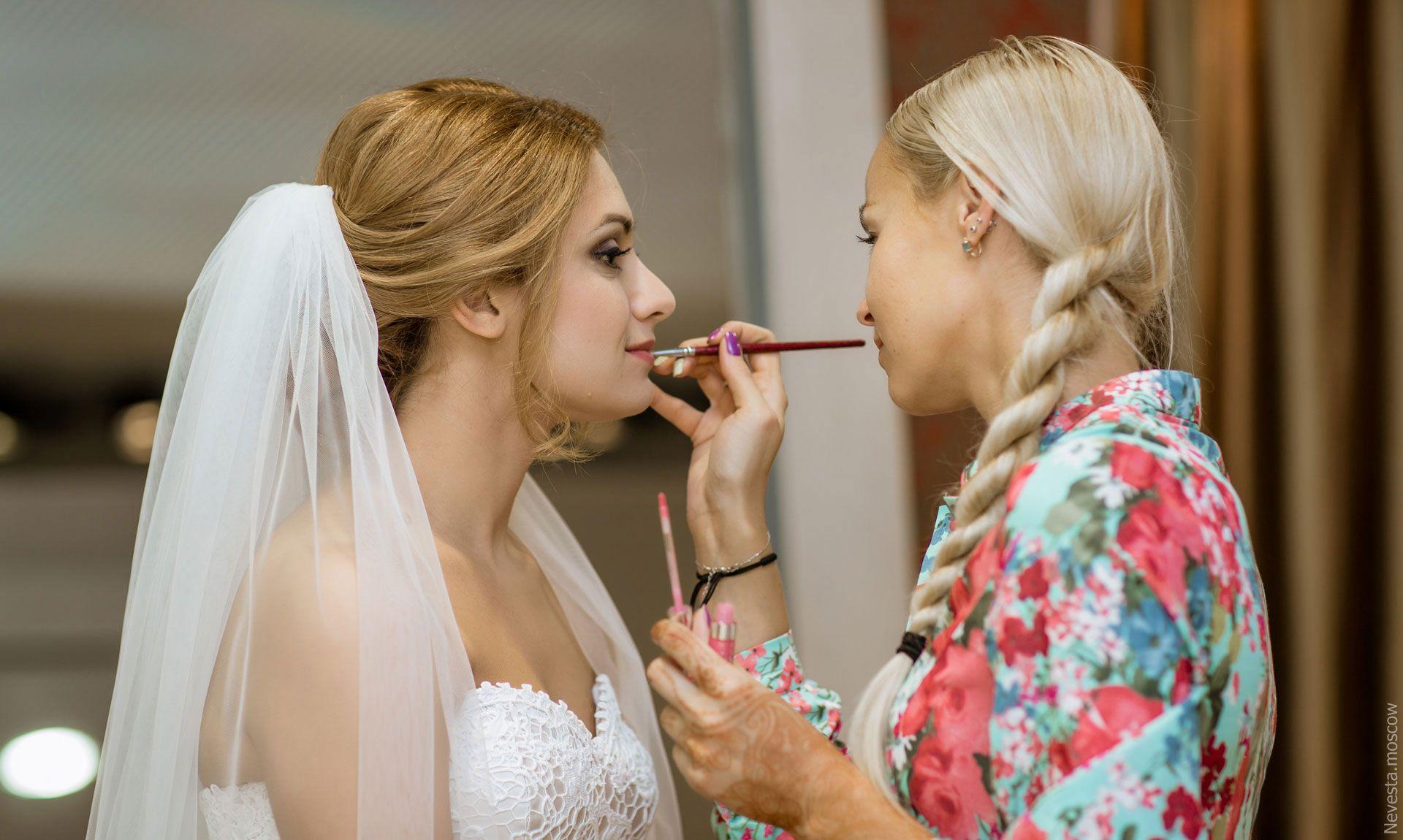 Карина Мишулина, подготовка к свадьбе