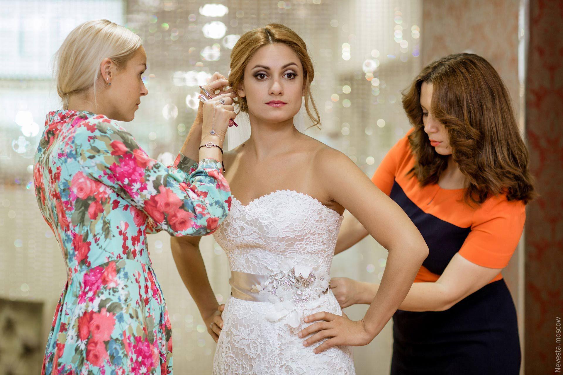 Киносвадьба для героини сериала «Физрук» Карины Мишулиной, фото 6