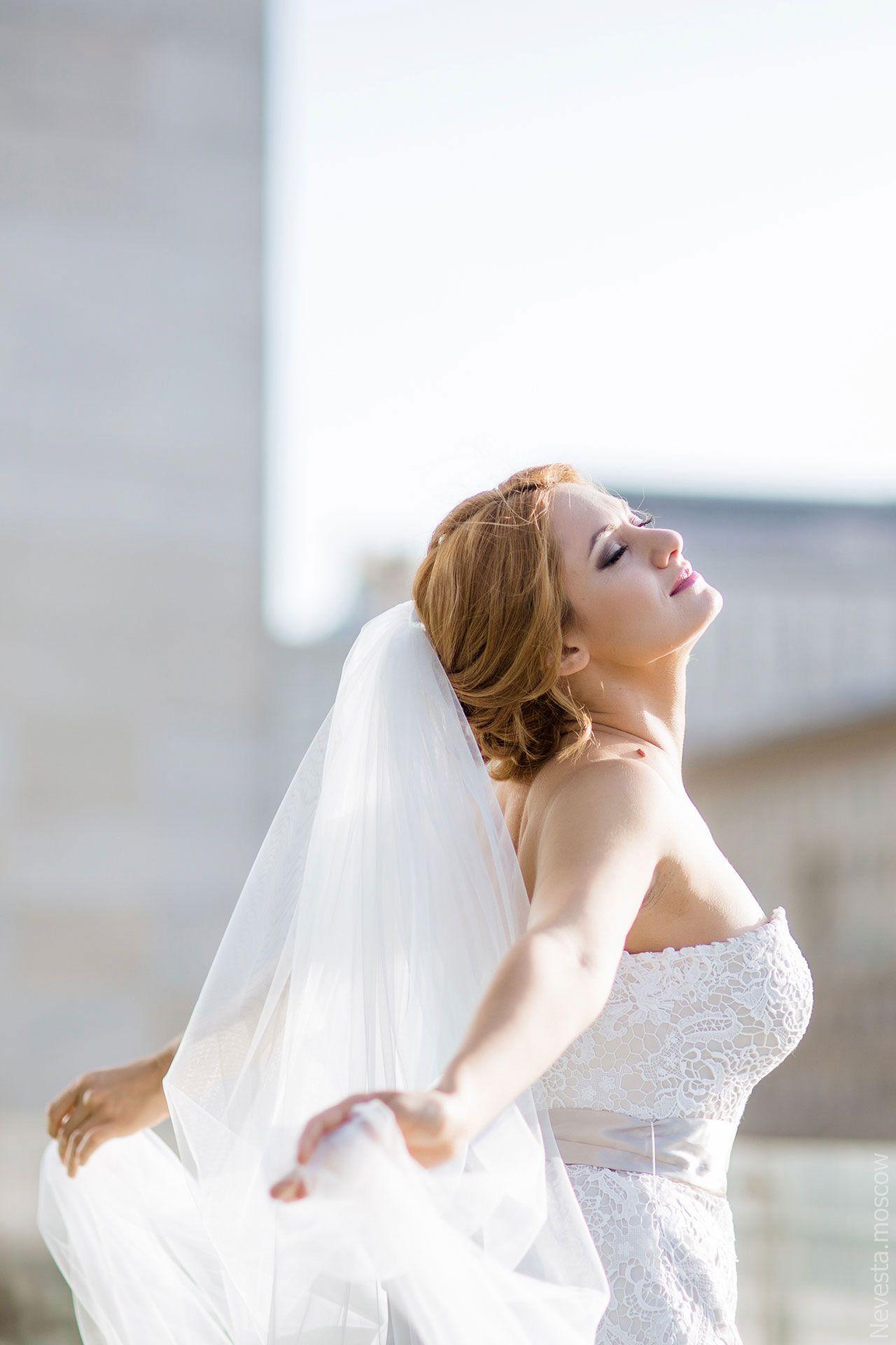 Карина Мишулина выбирает свадебное платье, фото 2