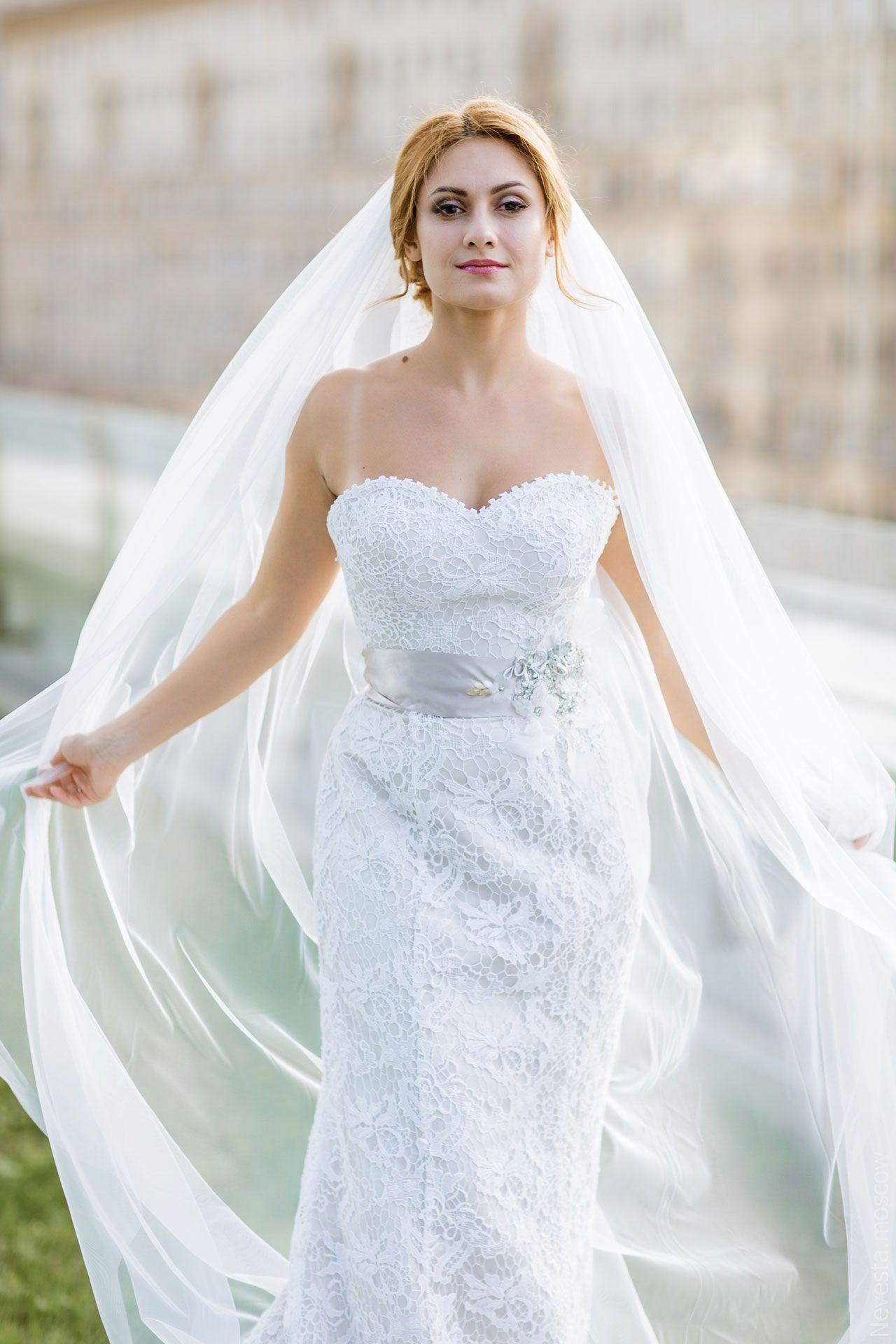 Карина Мишулина выбирает свадебное платье, фото 3