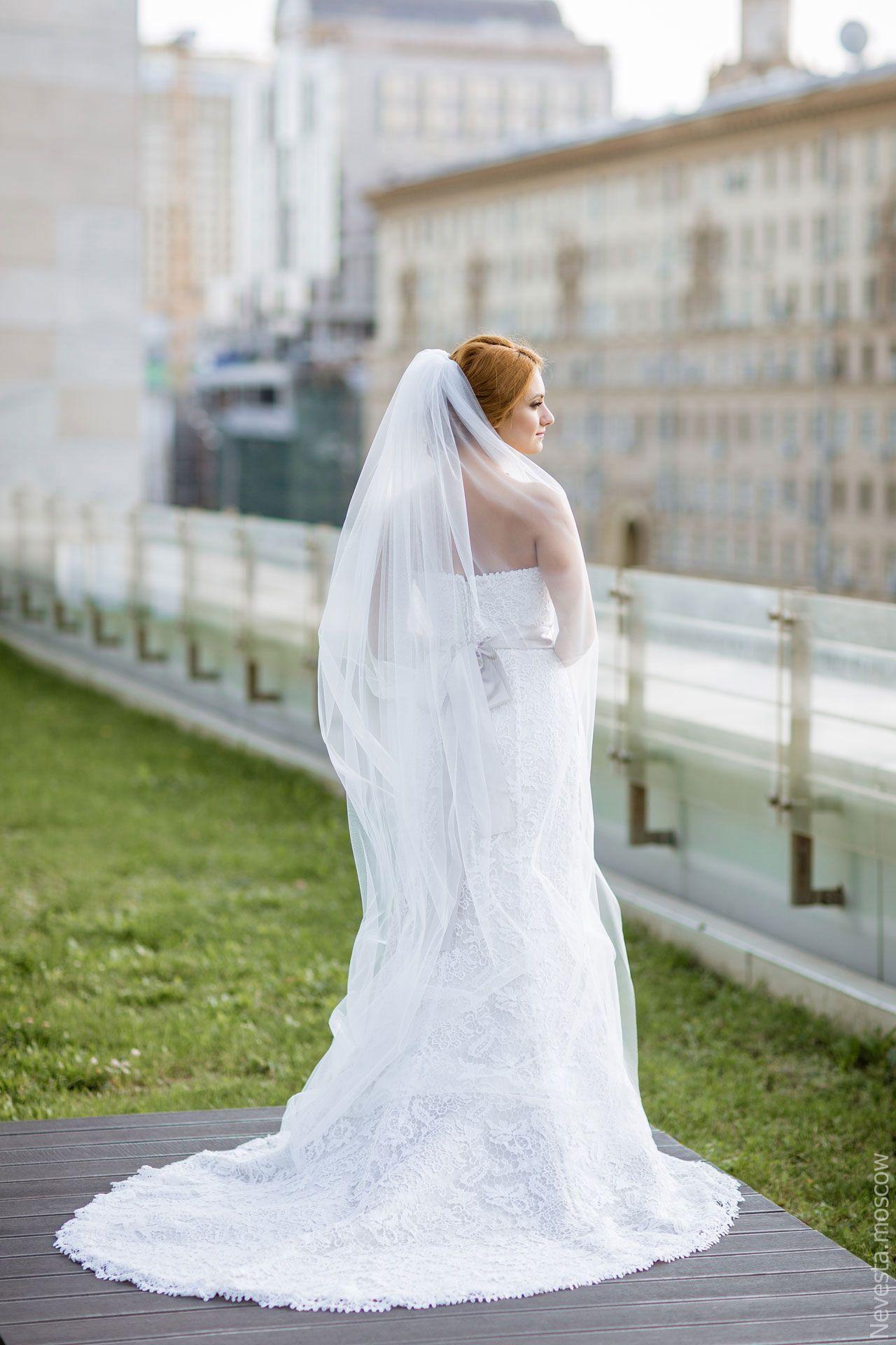 Карина Мишулина выбирает свадебное платье, фото 5