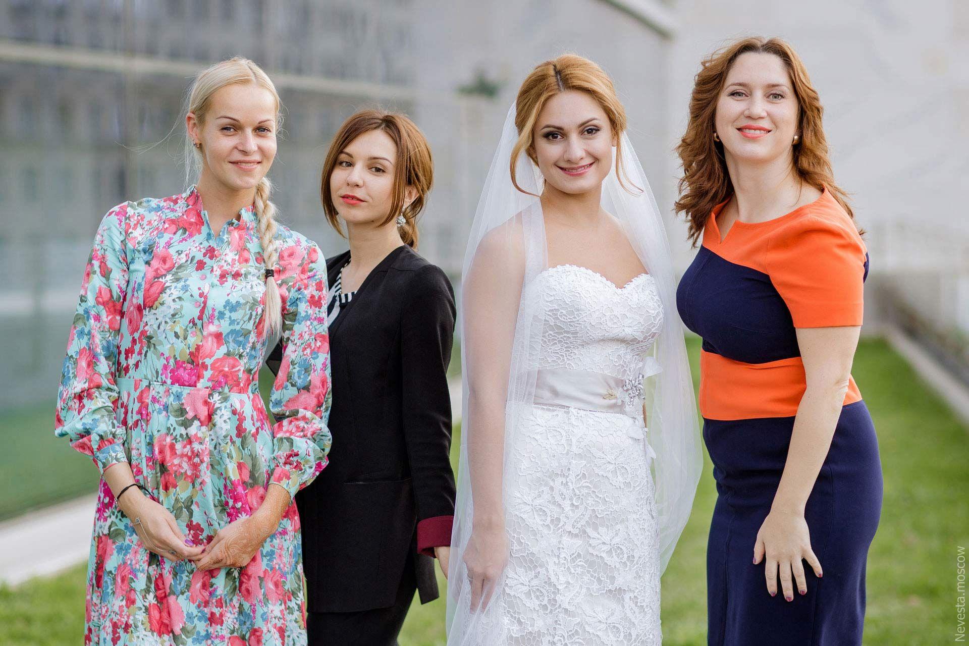 Киносвадьба для героини сериала «Физрук» Карины Мишулиной, фото 7