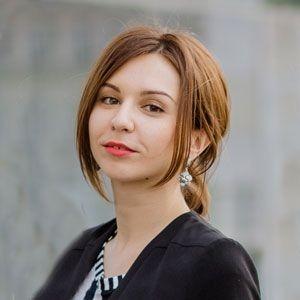 Вероника Алиева