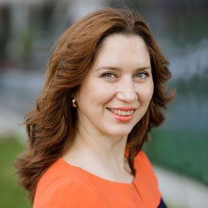 Наталья Нова свадебный организатор