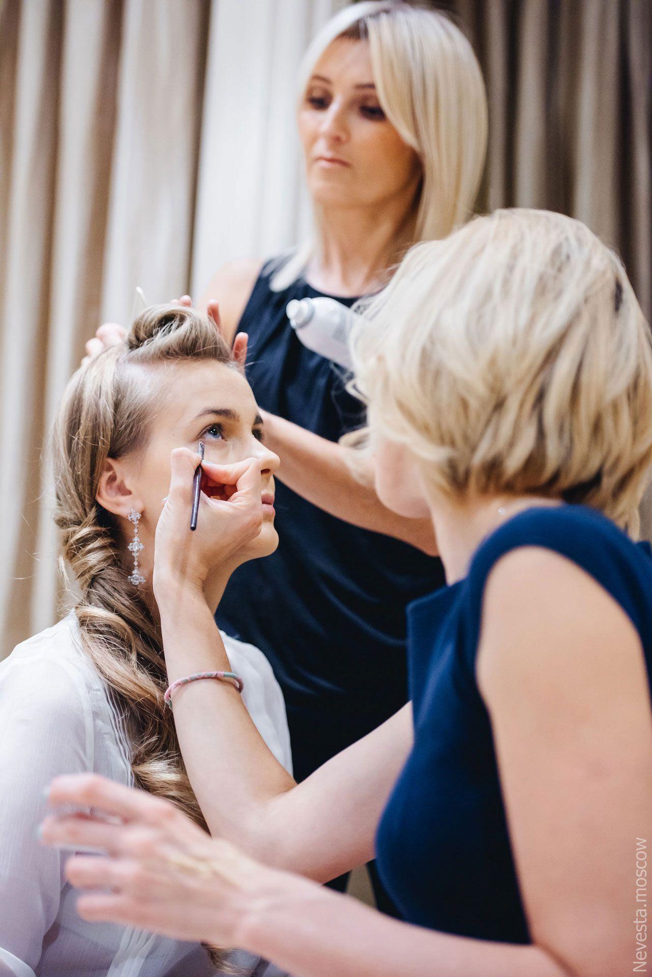 Поиск идеального свадебного платья в салоне Wedding rooms