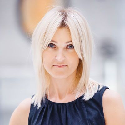 Татьяна Дударева