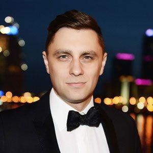 Олег Савельев, организатор
