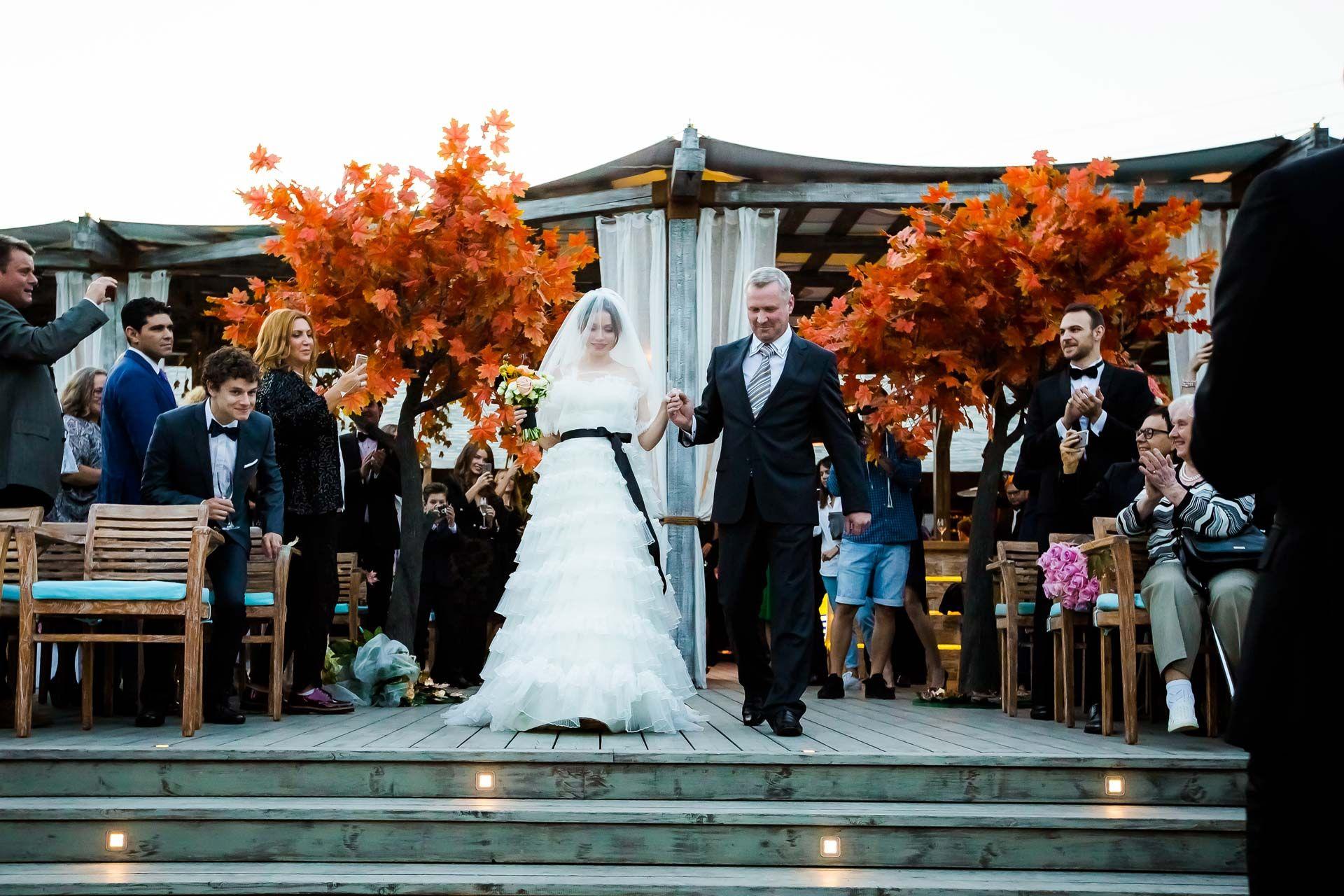 Свадьба Томаса Невергрина и Валерии Жидковой, репортаж, фото 10