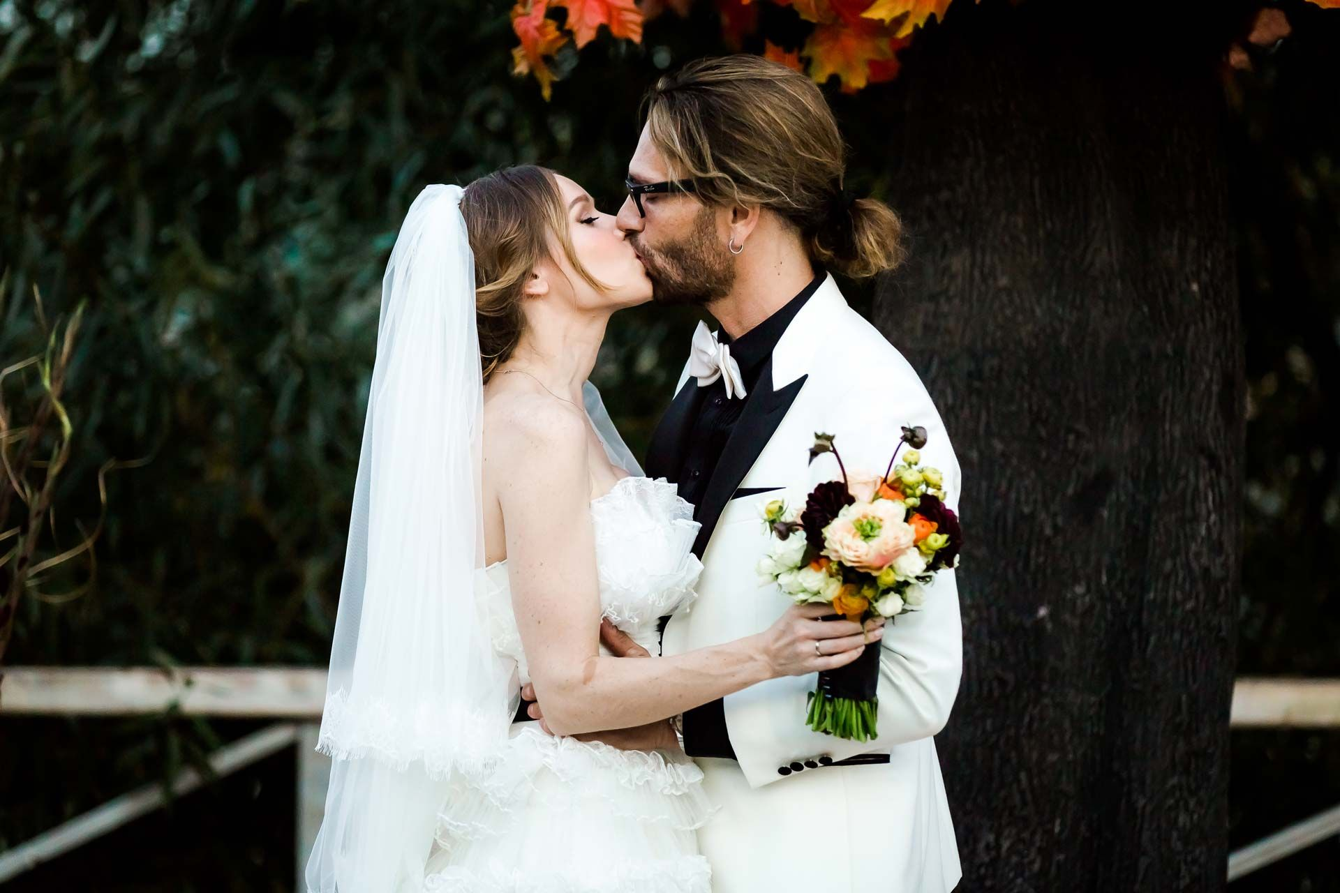 Свадьба Томаса Невергрина и Валерии Жидковой, репортаж, фото 12