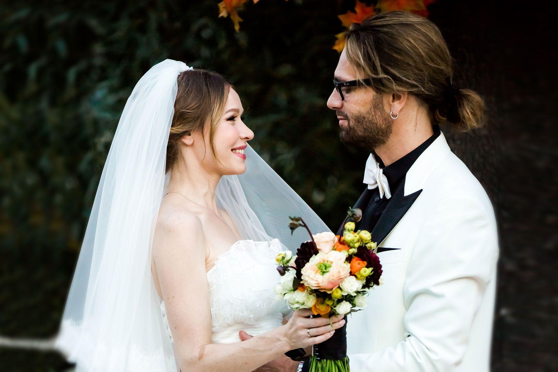 Свадьба Томаса Невергрина и Валерии Жидковой, репортаж, фото 1