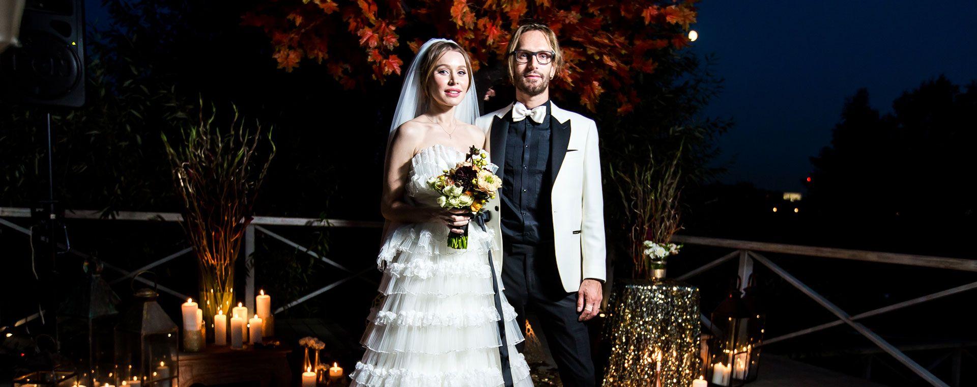 Детали на свадьбе как важны
