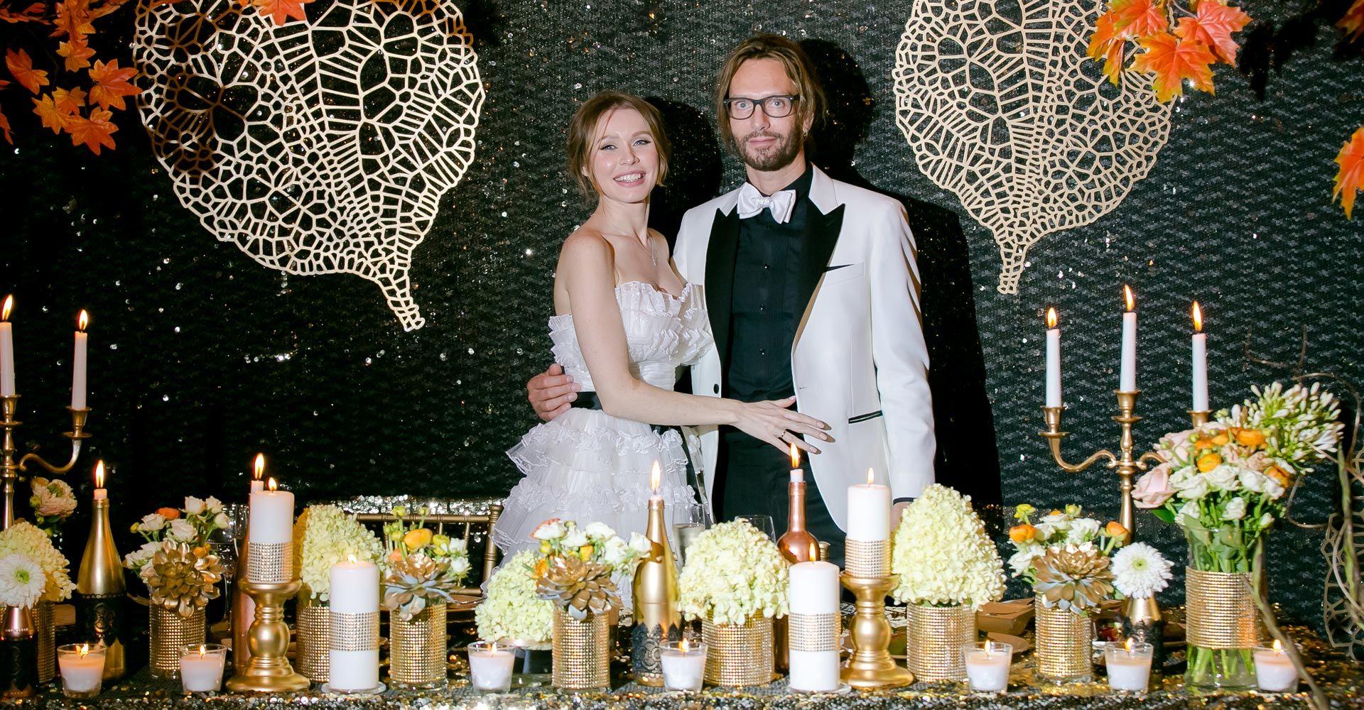 Свадьба Томаса Невергрина и Валерии Жидковой, репортаж, фото 28