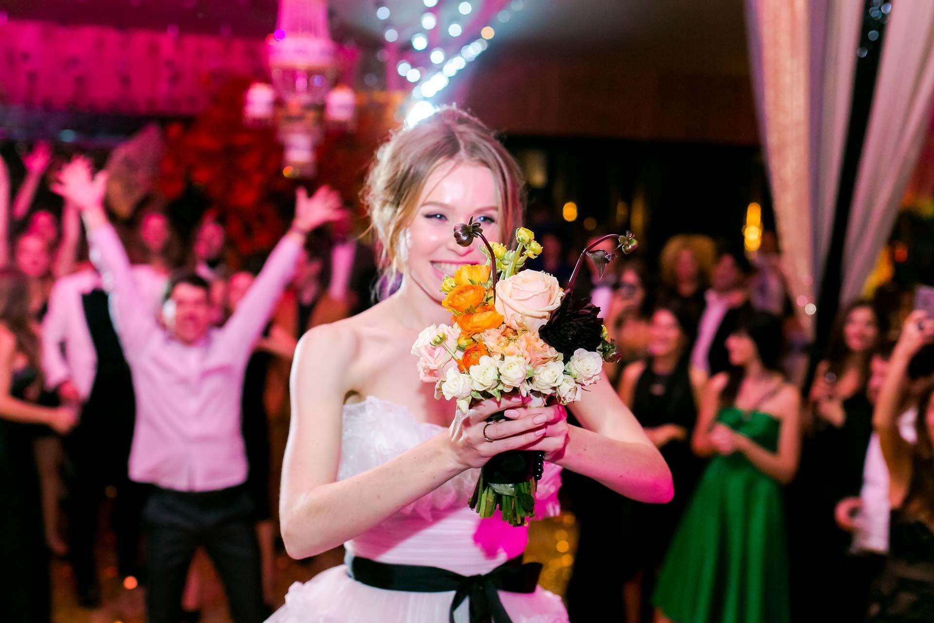 Свадьба Томаса Невергрина и Валерии Жидковой, репортаж, фото 29