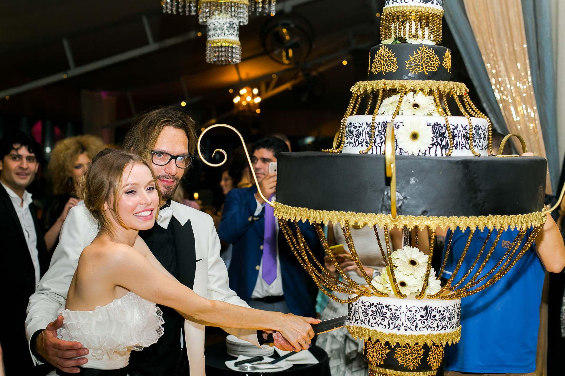 Свадьба Томаса Невергрина и Валерии Жидковой, репортаж, фото 25