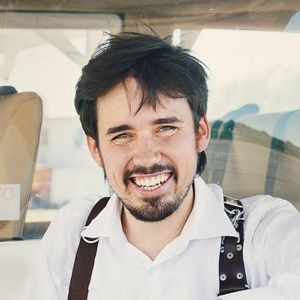Алексей Гайдин, фотограф фото 1