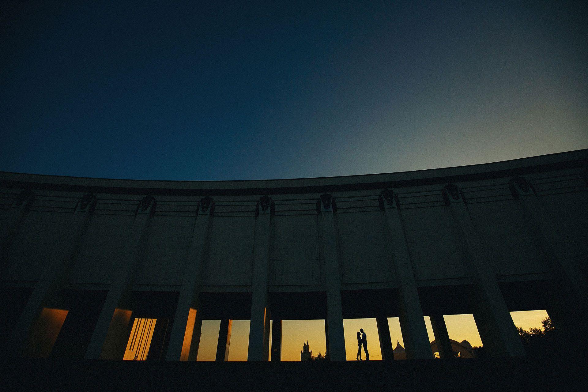 Фотографии Дмитрия Горбунова: минимализм и простота форм, фото 6