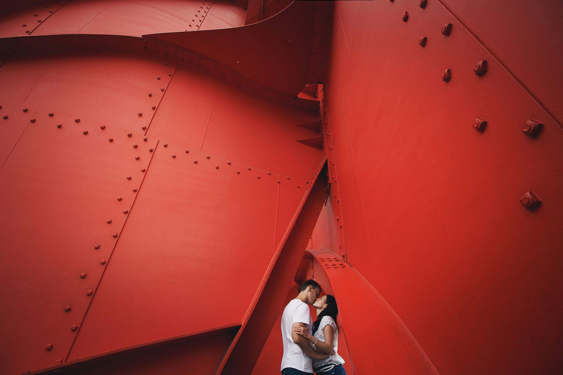 Фотографии Дмитрия Горбунова: минимализм и простота форм, фото 8