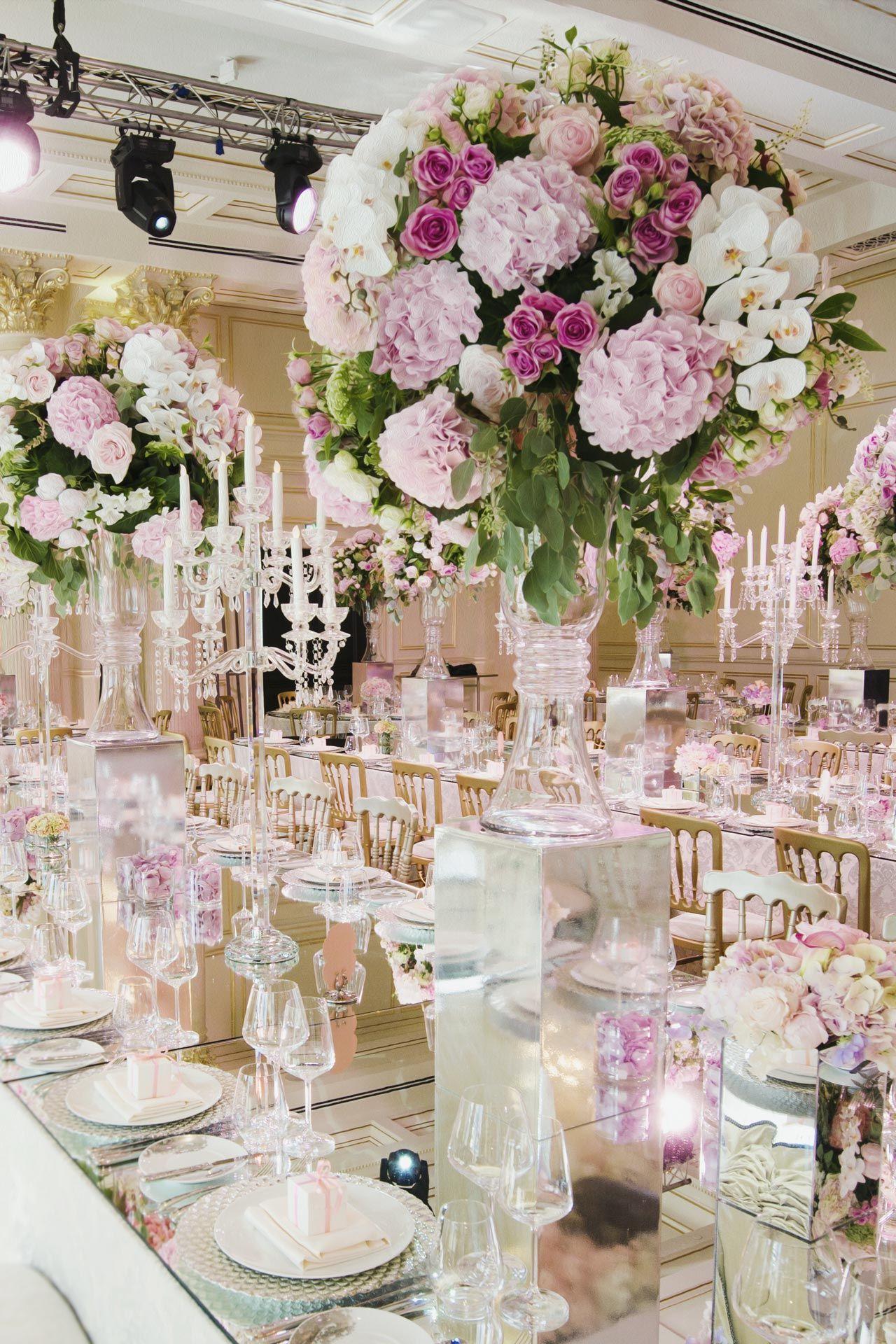 Студия декора Юлии Шакировой, цветочная свадьба, фото 16