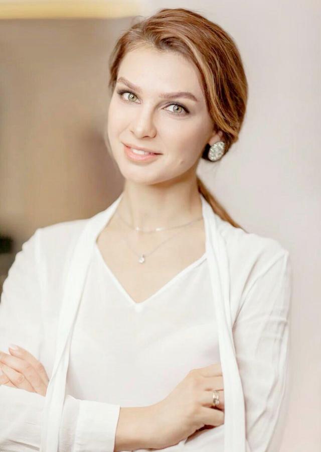 Стилист Светлана Комарова